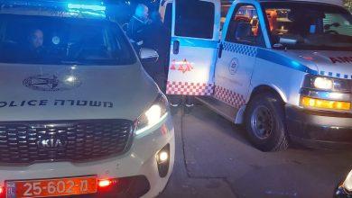 Photo of كفرقرع : إطلاق نار على منزل في  حي الصندحاوي  دون وقوع اصابات