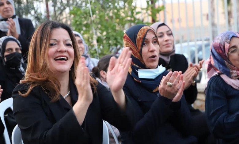 Photo of كفرقرع : امسية ثقافية توعوية نظمتها مدرسة الكيان بالاشتراك مع طواقم تربوية