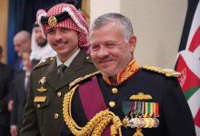 Photo of الملك عبدالله الثاني يوجه رسالة إلى الشعب الأردني حول التطورات الأخيرة