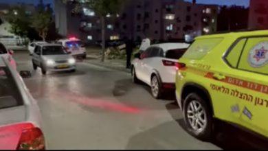 Photo of اشكلون: مقتل شاب واصابة اخر بجراح خطيرة بعد تعرضهما لاطلاق نار