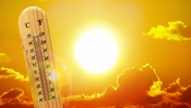 Photo of أجواء صيفيّة حارّة ويطرأ ارتفاع ملموس آخر على درجات الحرارة