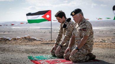 "Photo of الأردن: تمت السيطرة بالكامل على التحركات ""المشبوهة"""