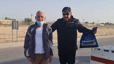 Photo of باقة الغربية تستقبل الأسير رشدي ابو مخ بعد قضائه 35 عامًا في السجن