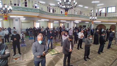 """Photo of كفرقرع : بيان صادر عن """"هيئة أئمة مساجد كفر قرع"""" بمناسبة شهر رمضان المبارك"""