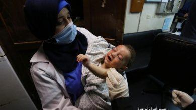 Photo of هذا الطفل الفلسطيني اصبح وحيدا الان، لان جيش  الاسرائيلي قتل عائلته باكملها في غزة