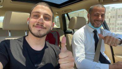 Photo of كفرقرع : المحكمة تفرج عن المعتقل فادي مروان زحالقة  … الف الحمد لله على السلامة