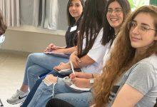 """Photo of يوم دراسي لمتطوعين من الوسطين الدرزي واليهودي بعنوان """"نتعلم كيف نكون قادة"""