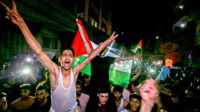 Photo of تكبيرات العيد تعلو سماء غزّة: مسيرات فرح تعمّ القطاع بعد وقف إطلاق النار