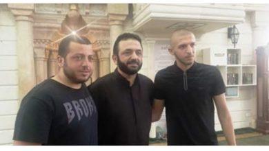 Photo of باقة_الغربية : تهافت مصلين من شتى انحاء البلاد لباقة الغربية لسماع صاحب خطبة 'شبانا ملاح'