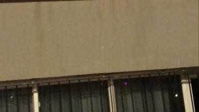 Photo of #كفرقرع : اشعال النار داخل مركز الشرطة الجماهرية