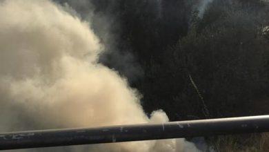 Photo of كتائب القسّام تستهدف القدس ومحيطها برشقات صاروخية – صاروخ يصيب منزلاً بشكل مباشر في المدينة