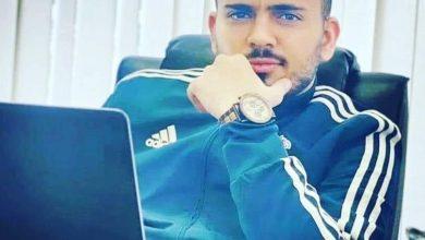 Photo of الطالب الجامعي مطلق مجدوب بحاجة بشكل فوري للتبرع بالدم