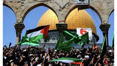 Photo of اليوم| استعدادات واسعة لتظاهرات في مختلف البلدات العربية احتجاجًا على العدوان على القدس والأقصى