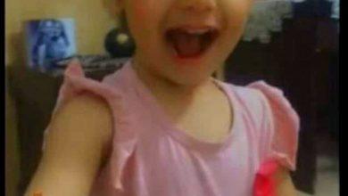 Photo of مصرع الطفلة ميس عبود (عامان) من عيلوط اختناقًا بحبة كرز
