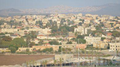 Photo of كفرقرع : بشرى لاهالي حي ألعرق تم ايداع الخارطة الهيكلية