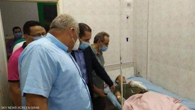 Photo of ارتفاع حصيلة حادث الوادي الجديد المروع بمصر