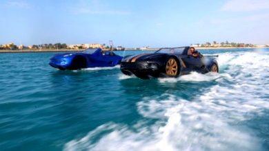 Photo of شبّان مصريون ينجحون باختراع سيارة تسير فوق الماء! – كم يبلغ ثمنها يا ترى؟
