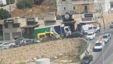 Photo of في وضح النهار : اصابة شاب (27 عامًا) باطلاق نار في عبلين