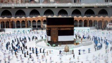 Photo of رفع مستوى الإجراءات في الحرمين الشريفين لمنع تفشي كورونا خلال موسم الحج