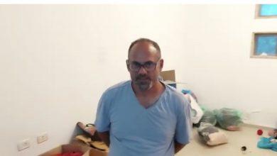 Photo of كفرقرع :الحراك الشبابي يقوم بجمع التبرعات لقطاع عزة