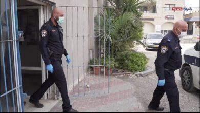 Photo of كفرقرع: تقدم لائحة إتهام ضد مشتبه من سكان كفر قرع بشبهة إضرام النار في نقطة الشرطة في البلدة