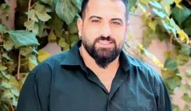 Photo of مقتل الشاب باسل الجعبري رميًا بالرصاص خلال عمله على سيارة أجرة في الخليل