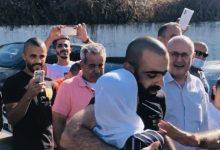 Photo of كفرقرع : تحرير الاسير محمد سامي حمارشة ابو حميد من المعتقل بعد اعتقال دام 70 يوماً
