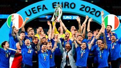 Photo of يورو 2020: المنتخب الايطالي يحصد اللقب بعد الفوز على انجلترا بركلات الترجيح