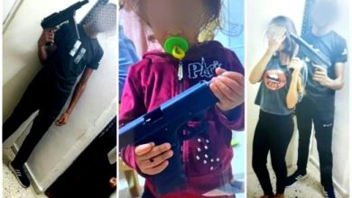 Photo of اتهام شاب من قلنسوة وآخر من تل السبع بالتجارة بالسلاح والمخدرات ومحاولة رشوة شرطي