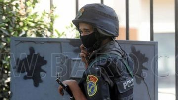 "Photo of أحرقاه حيا حتى الموت.. ""جريمة مروعة"" تهز مصر"