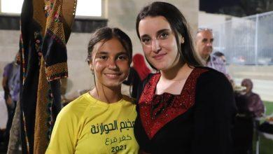 Photo of أطفال مخيم الحوارنة الصيفي كفرقرع 2021 يعيدون أمجاد التاريخ الفلسطيني في يوم التراث والطهي