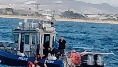 Photo of وفاة الشاب رائد محاميد من جنين في عكا دهسا من قبل قارب سريع