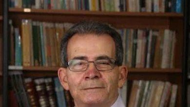 Photo of باقة الغربية : وفاة الباحث والناقد البروفيسور محمود غنايم