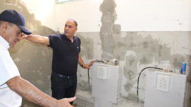 Photo of كفرقرع : رصد 2 مليون شيقل لترميم وتطوير وصيانة المدارس والمؤسسات التعليمية