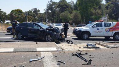 Photo of باقة الغربية : مصرع شخص واصابة اخرين في حادث طرق مروع