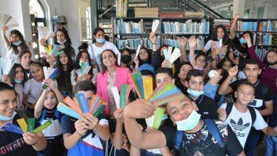 Photo of كفرقرع : تألق وحماس كبيرين لمشروع مسرحلة لطلاب كفر قرع