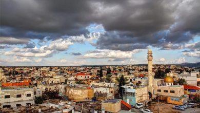 Photo of مجلس كفرقرع يعلن إغلاق المرافق العامة بدءًا من يوم غد الثلاثاء على ضوء تفشي كورونا