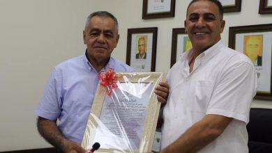 Photo of كفرقرع: مجلس محلي كفرقرع يكّرم عدد من المتميزين والمربيين على شرف خروجهم للتقاعد