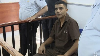 "Photo of من هو ""زكريا زبيدي"" الفار من السجن المشدد جلبوع مع 5 اخرين"