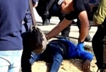 Photo of مصادر: محاولة تنفيذ عملية طعن على مفرق غوش عتصيون وتحييد المنفذ