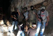 Photo of اعتقال الأسيرين زكريا الزبيدي ومحمد العارضة قرب بلدة الشبلي