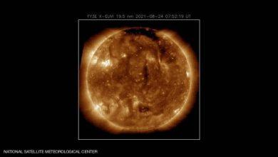 Photo of كيف يبدو سطح الشمس الملتهبة؟