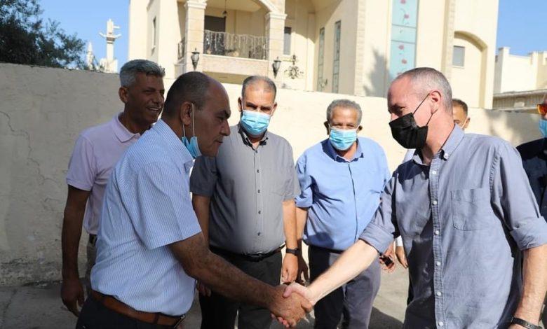 Photo of كفرقرع : وزير الثقافة والرياضة حيلي تروبر يحل ضيفاً على البلدة