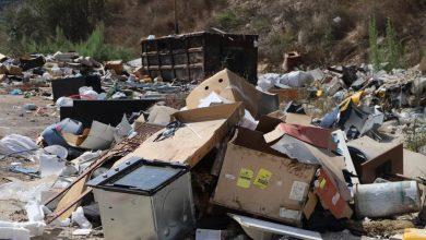 Photo of كفرقرع : إنشاء وحدة لرصد مخالفات تلويث البيئة ورمي النفايات في البلدة