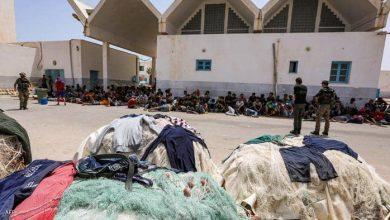 Photo of أحلام طائشة عصفت بهم.. مئات المغاربة يعانون بغرب ليبيا