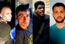 Photo of الليلة الدرامية: اعتقال 4 من الأسرى الهاربين وبحث واسع عن الأسيرين الأخيرين