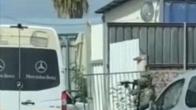 Photo of قوة اسرائيلية خاصة تتخفى بحافلة ركاب فلسطينية داخل طولكرم وتقتاد أشرف طيراوي إلى جهة مجهولة