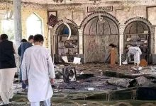 Photo of أفغانستان.. تفجير مسجد يوقع قتلى وجرحى خلال صلاة الجمعة