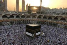 Photo of السعودية تعلن عن تخفيف الإجراءات الاحترازية بشأن الصلاة في المسجدين الحرام والنبوي