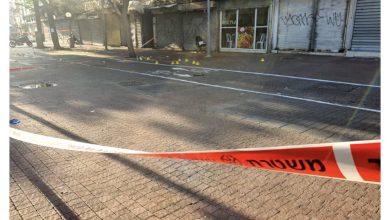 Photo of الجريمة تصل البلدات اليهودية: قتيلان بإطلاق نار في حادثتين منفصلتين بمركز البلاد